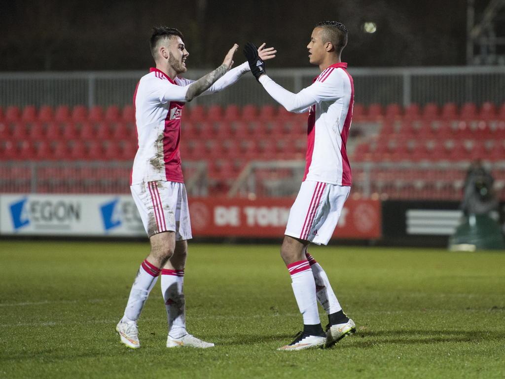 Bola Parlay – Prediksi Jong Ajax vs FC Oss
