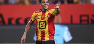 Igor de Camargo KV Mechelen Bolaparlay