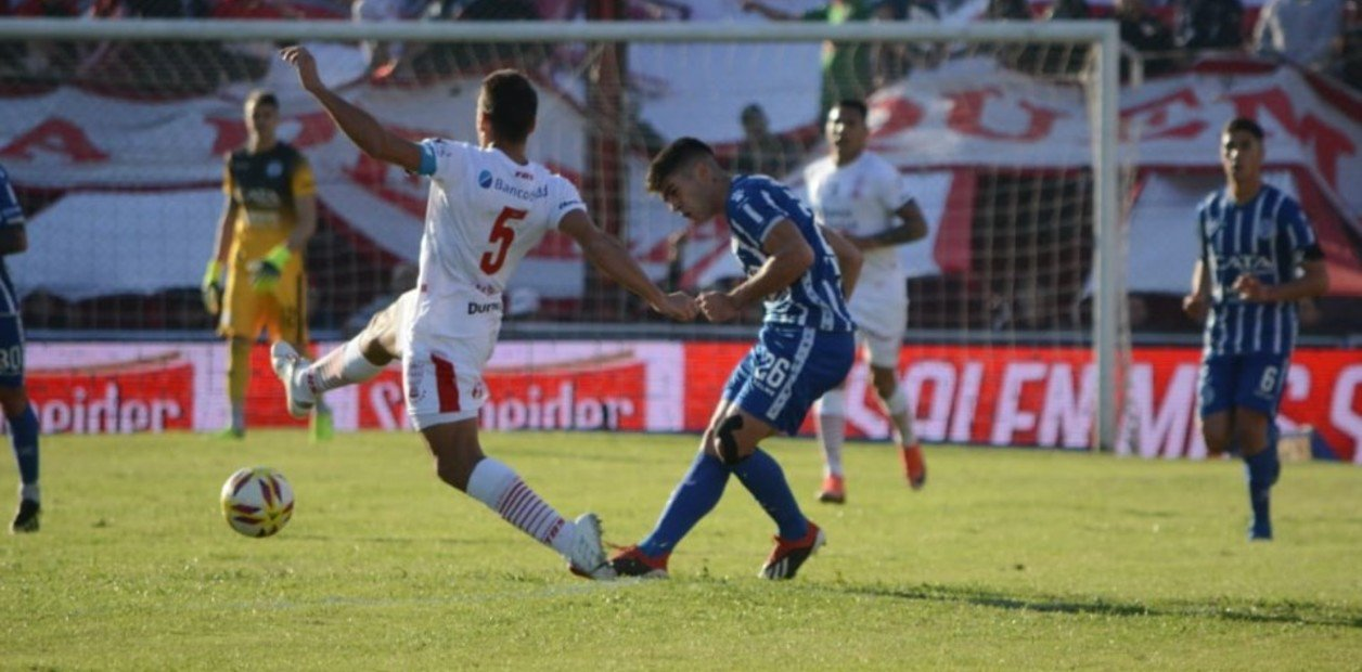 Godoy Cruz Antonio Huracan vs Altetico Huracan Bolaparlay