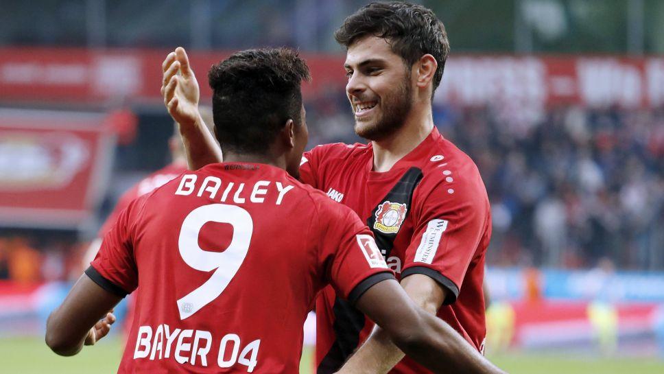 Kevin Volland Bayer Leverkusen Bolaparlay