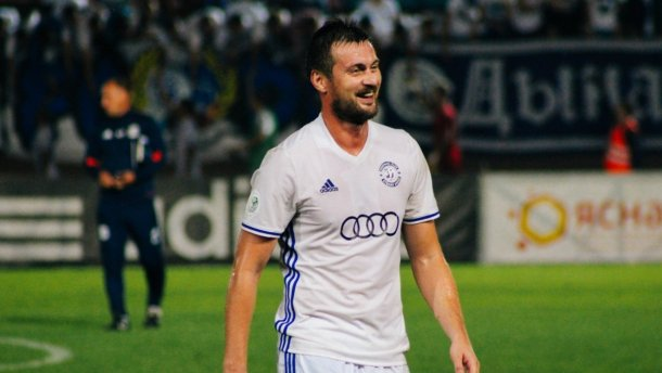 Artem Milevskiy Dinamo Brest Bolaparlay