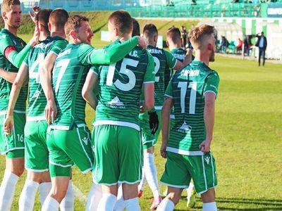 FC Gorodeya Bolaparlay