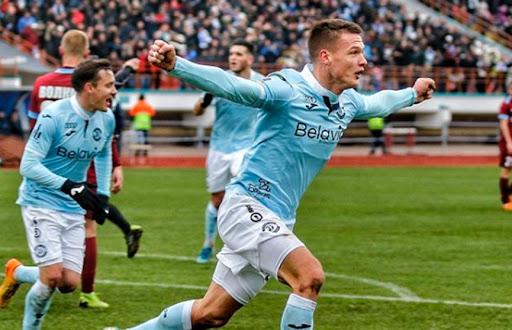 Dinamo Brest Bolaparlay